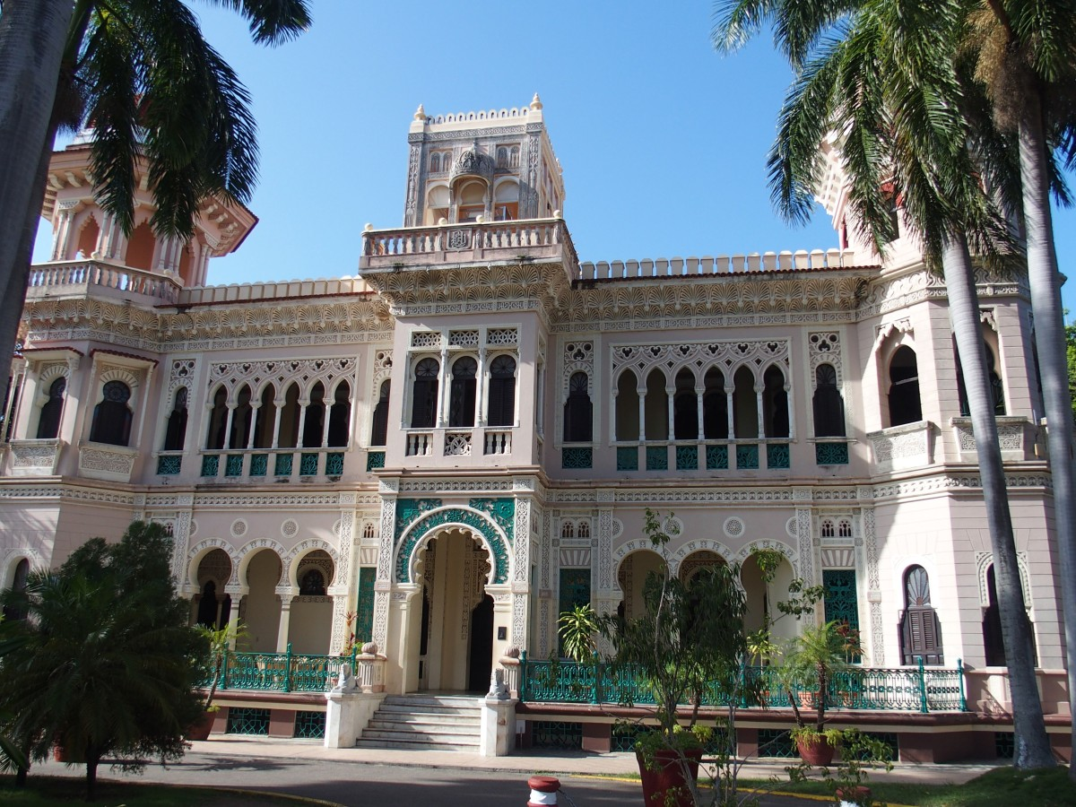 Palacio Valle