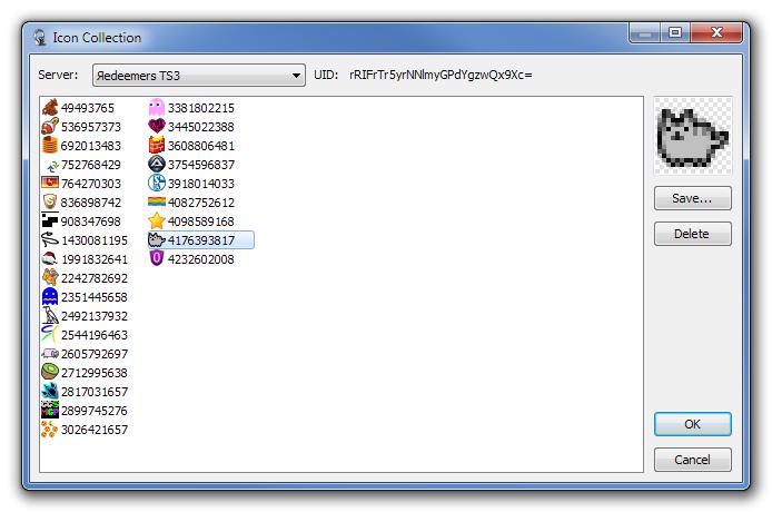 ts3 query commands